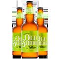 Cerveja Old School Witbier