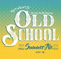 Cerveja e Chopp Old School Summer Ale